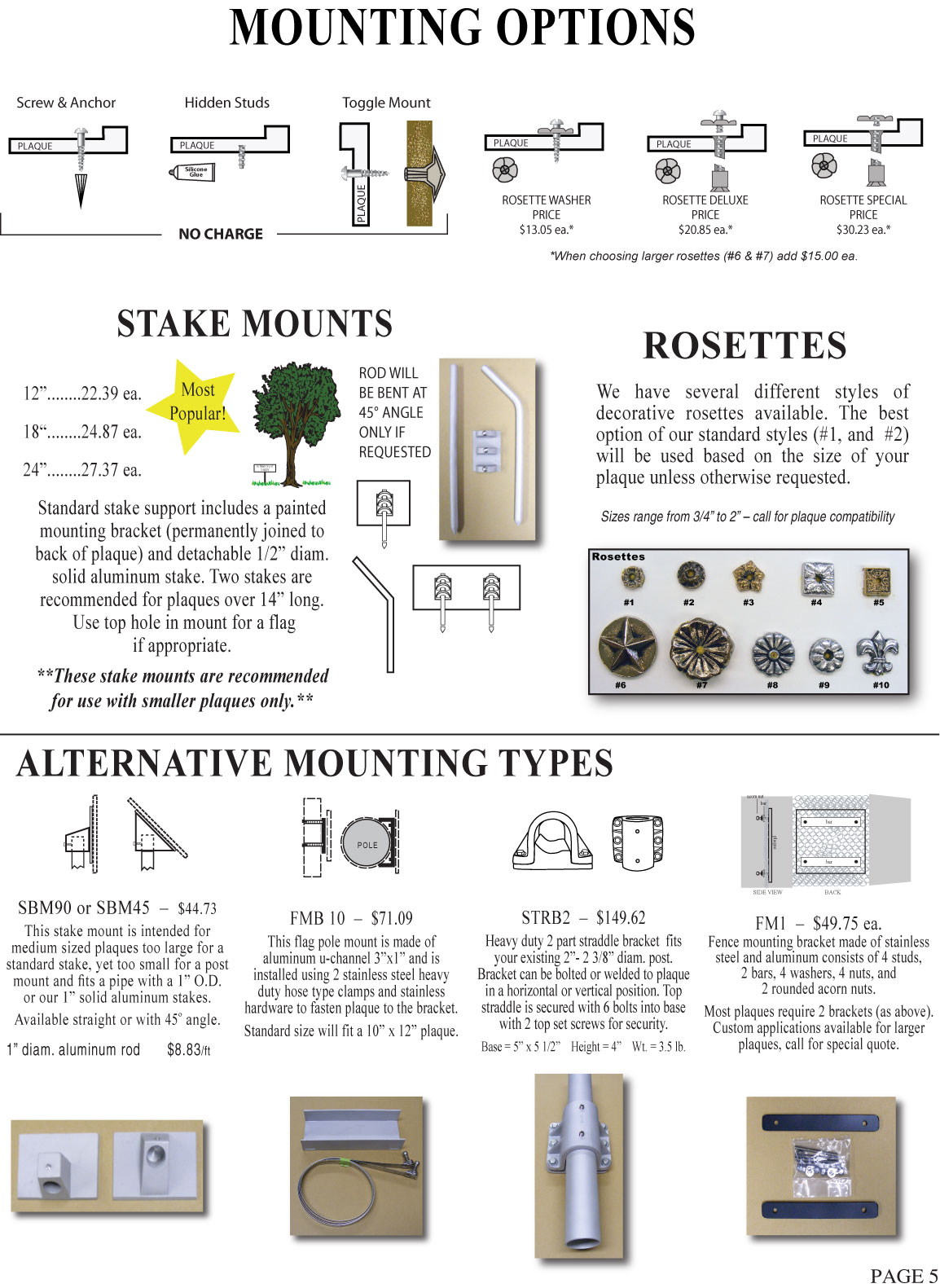 Catalog Two Way Lighting Diagram Quotes Pics Pg 05 Mounting Options